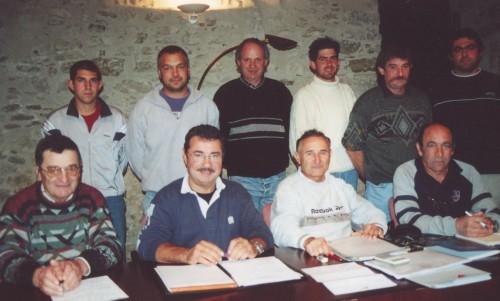 octobre 2001