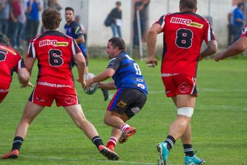 usckbp rugby,us trèbes