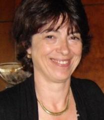 hélène thirion,née roncalli