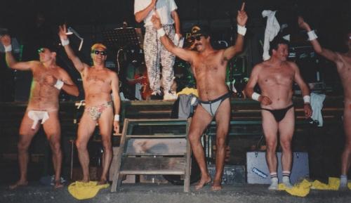 fêtes du cazal 1995