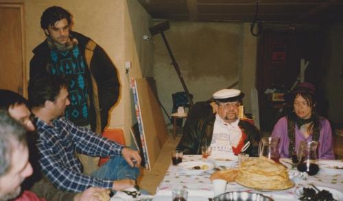 car'al'oulo,occitanie 39-45,claude alranq,la crotz erbosa,catinou et jacouti,georges besombes,jean-louis blénet,peire brun,teresa canet,laurent cavalié,bruno cécillon,véronique valéry