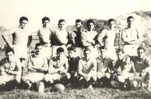 Entente USC-Pays de Sault 1958.JPG