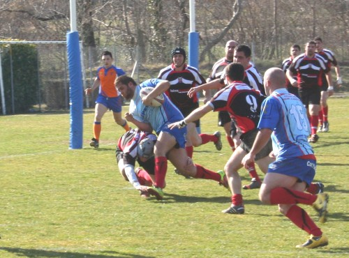 fc chalabre,usckbp rugby