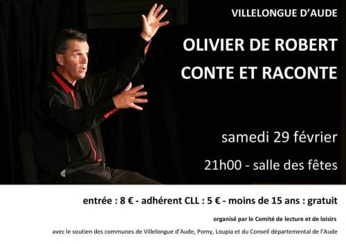Comité de lecture et de loisirs de Villelongue-d'Aude