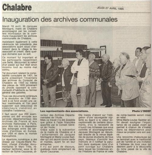 Archives communales Avril 1995.JPG