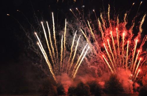 fête du lac 2014,union bouliste du kercorb