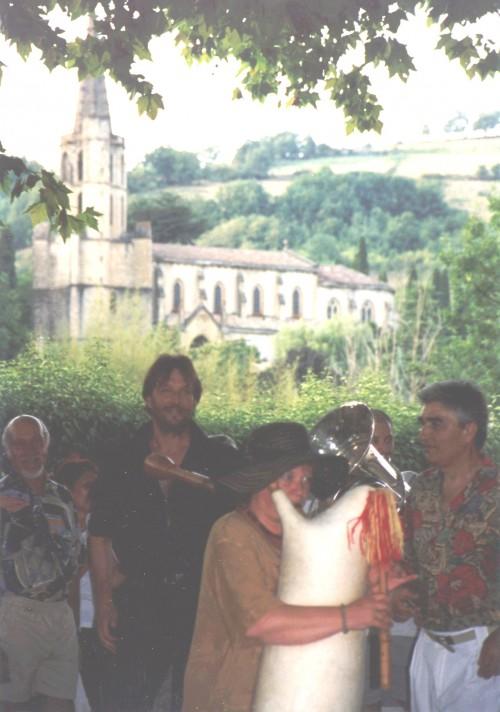cercle occitan del quercorb