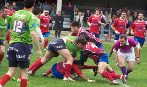 usckbp rugby,hers lauragais