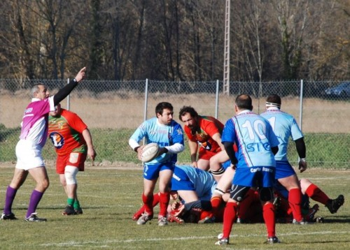 usckbp rugby,bonnac olympique