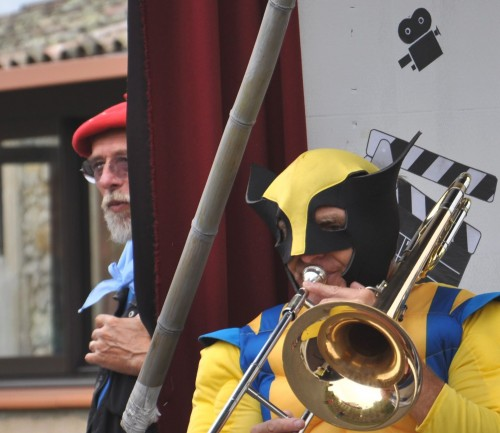 fêtes du cazal 2012
