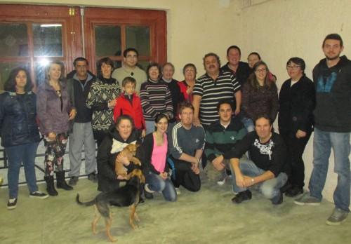 Comité des fêtes de Sonnac 2014.jpg