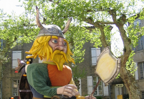 carnaval chalabre 2006