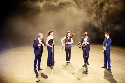 musique en kercorb,concert impromptu