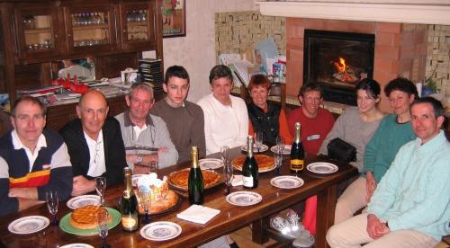 Cyclos galette Janvier 2005.jpg