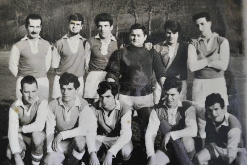 1964-1965 Saison USC Football Collection Louis Icre.JPG