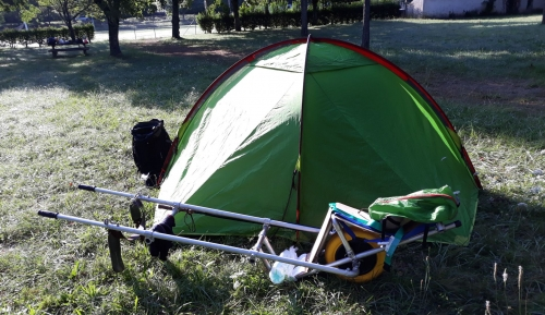 camping la cazalette