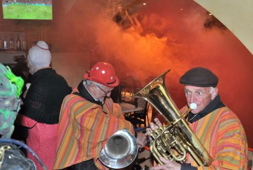 badaluc,carnaval chalabre 2014
