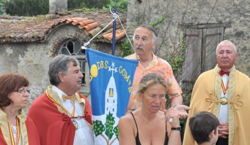 confrérie des chevaliers du tougnol,confrérie des compagnons de saint andré de roubichoux