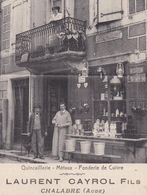 Cayrol magasin Cours d'Aguesseau.jpg