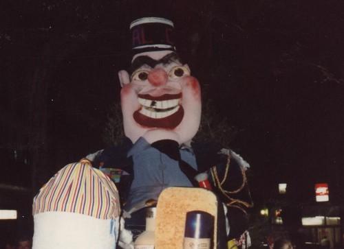 carnaval chalabre,badaluc xxvi