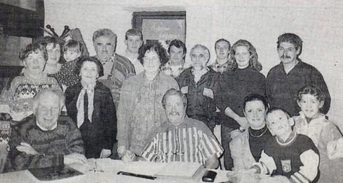 comité des fêtes de chalabre
