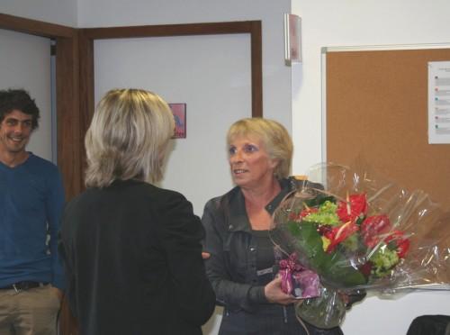 visita lorca,hôpital local hauts de bon-accueil