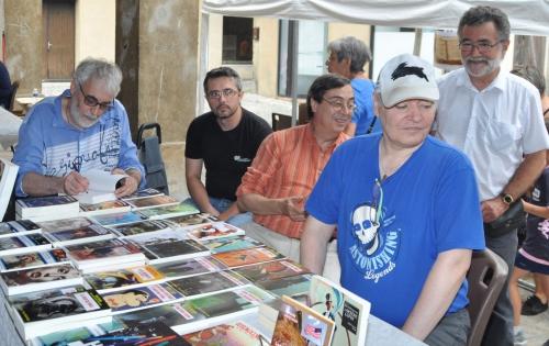 salon du livre chalabre 2017