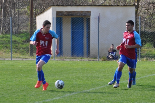 fc chalabre football,as bram,les martys