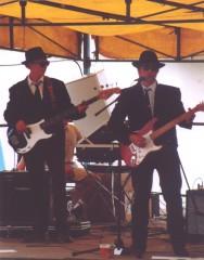 evo metal 2003