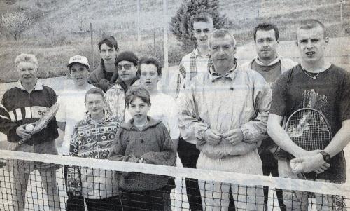 tennis club du chalabrais