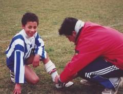Yannick & Antoine février 2001.JPG