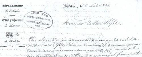 Lettre Anduze Faris III.JPG
