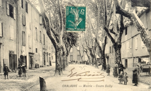 cours sully