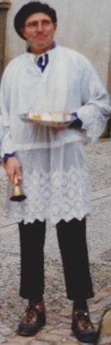 cazal 2019,notre dame de paris,festejaïres del cazal