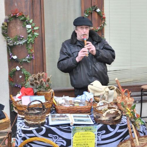 marché de noël chalabre,comité des fêtes de chalabre