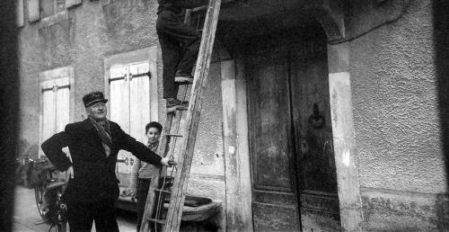 1956 Jean Cabanier et Henri Lopez.JPG