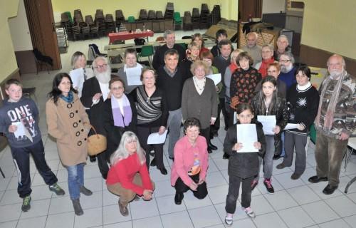 bernadette larrue,journée internationale de la francophonie