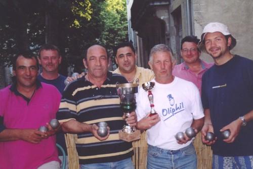 Pétanque Juillet 2004.JPG