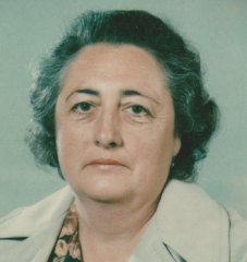 jeanne marcelle combes