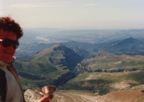 mont perdu,randonneurs du kercorb