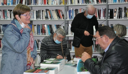 georges-patrick gleize,noëlle danjou,bibliothèque chalabre