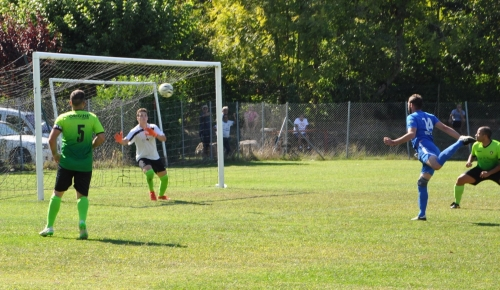 fc chalabre football,fc limoux