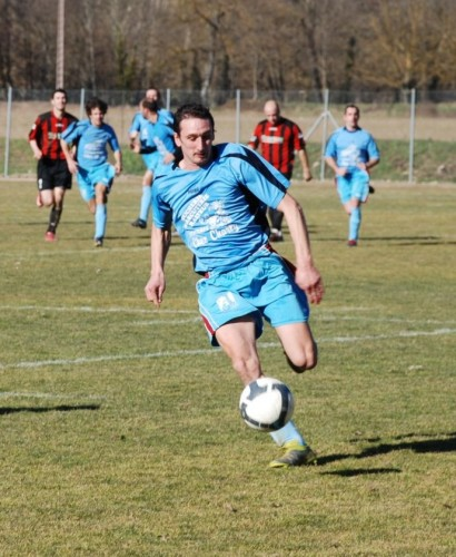 fc chalabre football,usa pezens,coupe georges favre