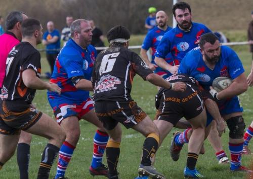 usckbp rugby,collège antoine-pons,sortie de case chalabre