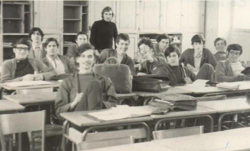lycée nationalisé mixte de limoux