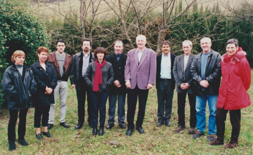 municipales chalabre 2001