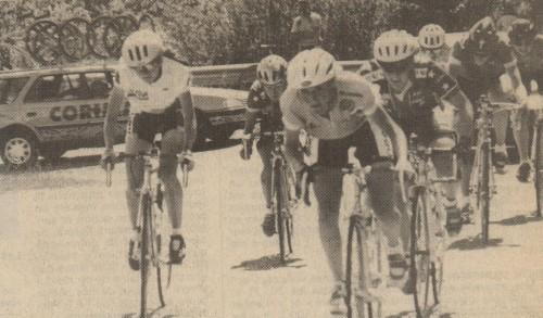 10e Tour Aude Féminin 1994.JPG