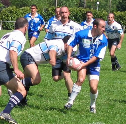 usckbp rugby,bonnac olympique,championnat 2e série midi pyrénées