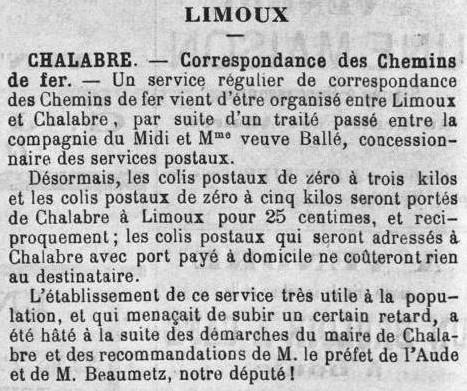 1891 23 octobre Rappel de l'Aude.jpg