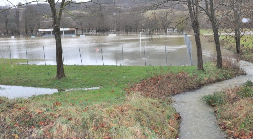 inondations chalabre